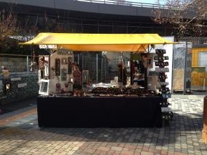 Kreative-Market, Interlaken 2015