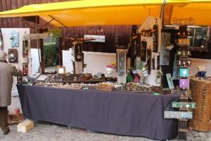 Handwerkermarkt Münsingen